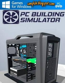 PC Building Simulator Repack Download