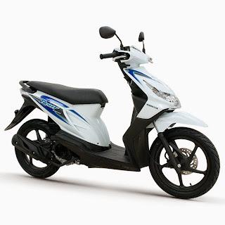 Harga motor Honda Beat Bekas update bulan ini