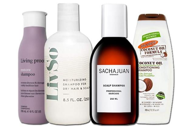 Best shampoo for hair growth