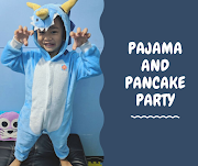 #PrinceDiaries : Pajama and Pancake Party