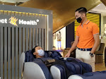 Perfect Health Indonesia Hadirkan Kursi Pijat Kesehatan Berteknologi Jepang di Mataram