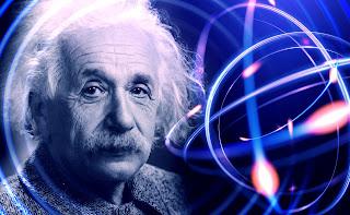 Foto Albert Einstein / catatanadi.com