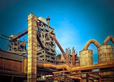 Factories / Companies