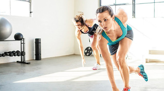 4 Essential Things For You About HIIT And Heart Rate