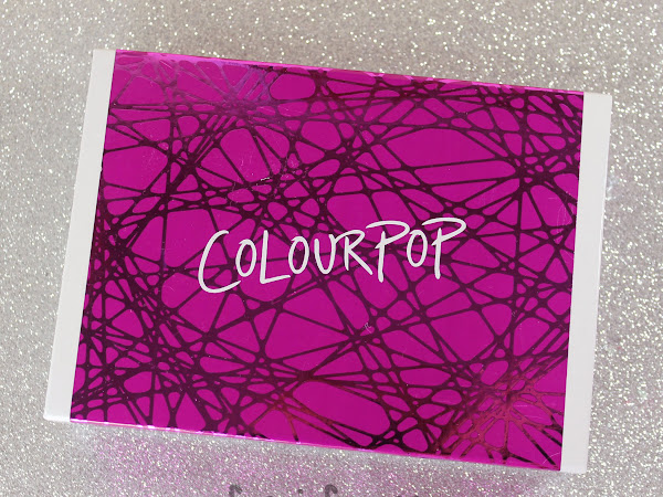 ColourPop Forget the Fruitcake Lippie Stix Set Swatches & Review