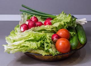 Secrets of choosing fruits and vegetables