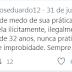 """A """" raivinha"""" e dor de cotovelo do ex-prefeito Carlos Eduardo seria com quem?..."""