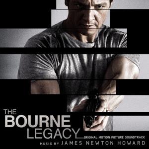 Legado Bourne Canção - Bourne 4 Música - Bourne 4 Trilha Sonora - Bourne 4 Trilha do Filme