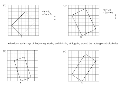 MEDIAN Don Steward mathematics teaching: grid moves