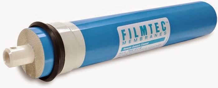 Jual Membrane RO Filmtec (reverse osmosis)