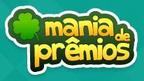 Participar da promoção Mania de Prêmios Celular