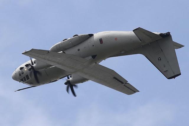Rivolto airshow Frecce Tricolori