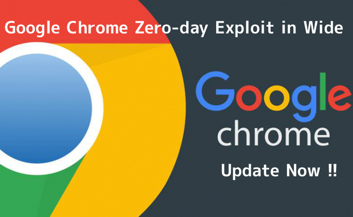 Google Patches Actively Exploited Chrome Zero-day Vulnerability in Chrome 89 Release – Update Now!!