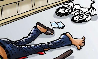 kecelakaan tunggal ditanggung bpjs