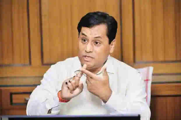 CM Sonowal ordered CID to assist investigation of Kalaigaon case