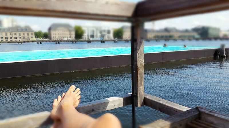 Kesäpaikat Berliinissä