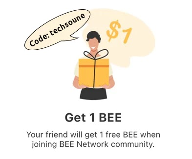 free bee cryptocurrency