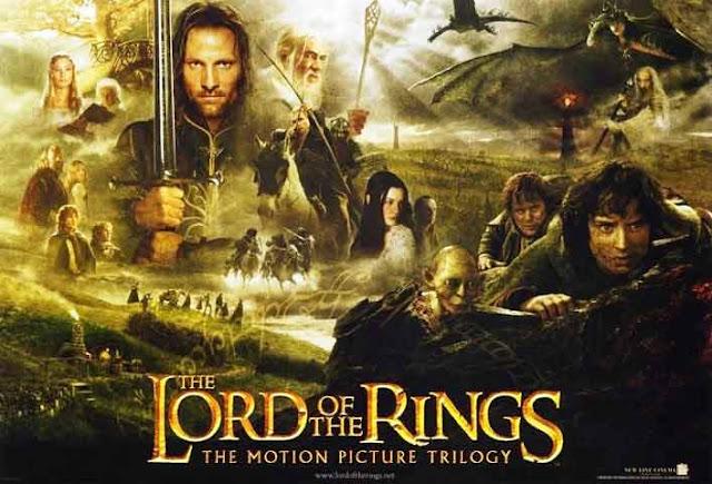 جولة في عالم الفانتازيا السينمائية مع ثلاث مجموعات روائية أضاءت شاشات السينما سيد الخواتم - The Lord of the Rings