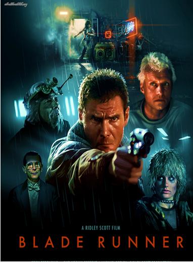 Blade Runner Putlocker