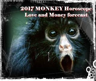 MONKEY Horoscope 2017 Chinese Zodiac Forecast