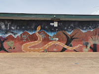 Wagga Wagga Street Art by Althea Bannister
