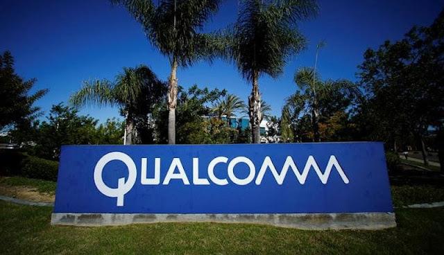 Qualcomm boosts bid for NXP as it fends off bid from Broadcom