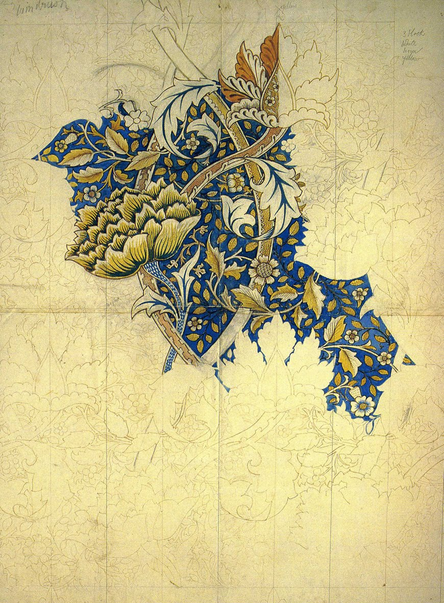 THOUGHTS ON ARCHITECTURE AND URBANISM William Morris and