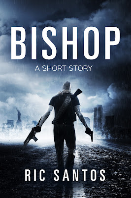 Review: Bishop a Short Story by Ric Santos