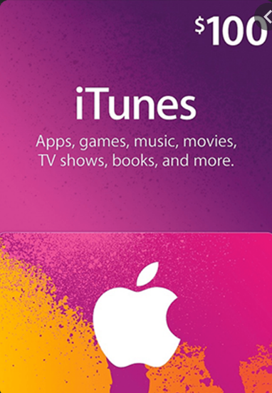 iTunes Card – How to Find, Redeem and Send iTunes Card