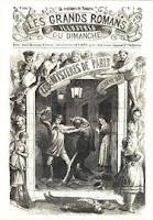 Eugène Sue Les mystères de Paris Gallimard Quarto