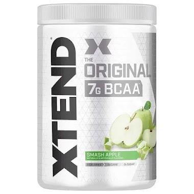 Scivation Xtend BCAA, 0.86 lb (30 Servings)