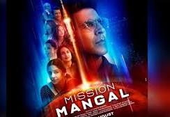Full Story Of Mission Mangal Akshay Kumar,s Film - 2019