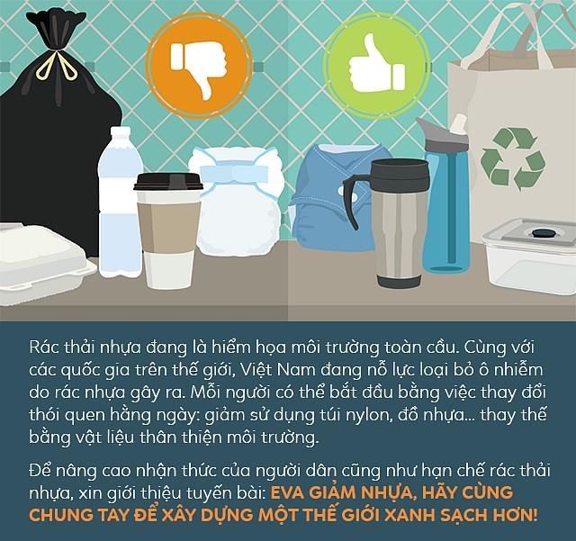 Hàng loạt quán cafe từ bỏ ống hút nhựa để đổi sang ống hút cỏ, ống hút tre