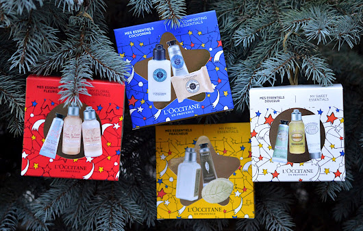 The Best Christmas Ornaments for Beauty Lovers | L'OCCITANE | Classically Contemporary