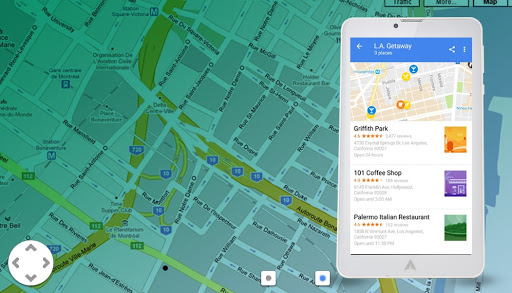 أفضل 4 مميزات مفيدة في خرائط جوجل 2020