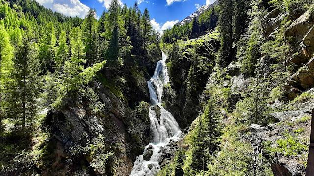 escursioni trekking vipiteno