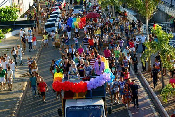 Parada do Orgulho LGBT de Catanduva se filia à rede InterPride