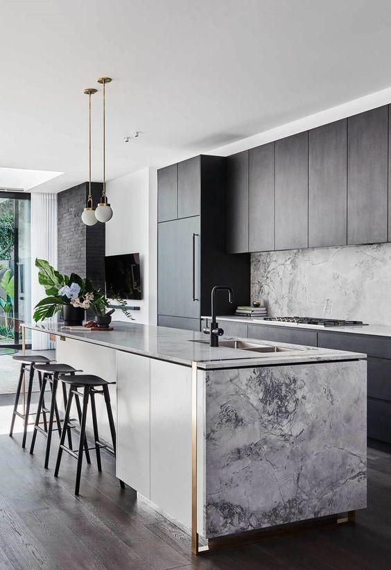 perfect interior design idea for your kitchen