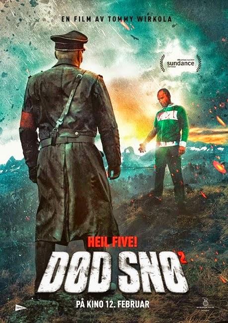 Dead Snow 2 / Dod Sno 2 2014 BRRip ταινιες online seires oipeirates greek subs