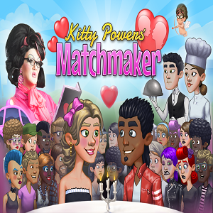 kitty powers matchmaking free online Download kitty powers' matchmaker [download] and play today kitty powers' matchmaker is a hilarious dating simulator with a difference you are tasked with running your very own matchmaking agency with the help of.