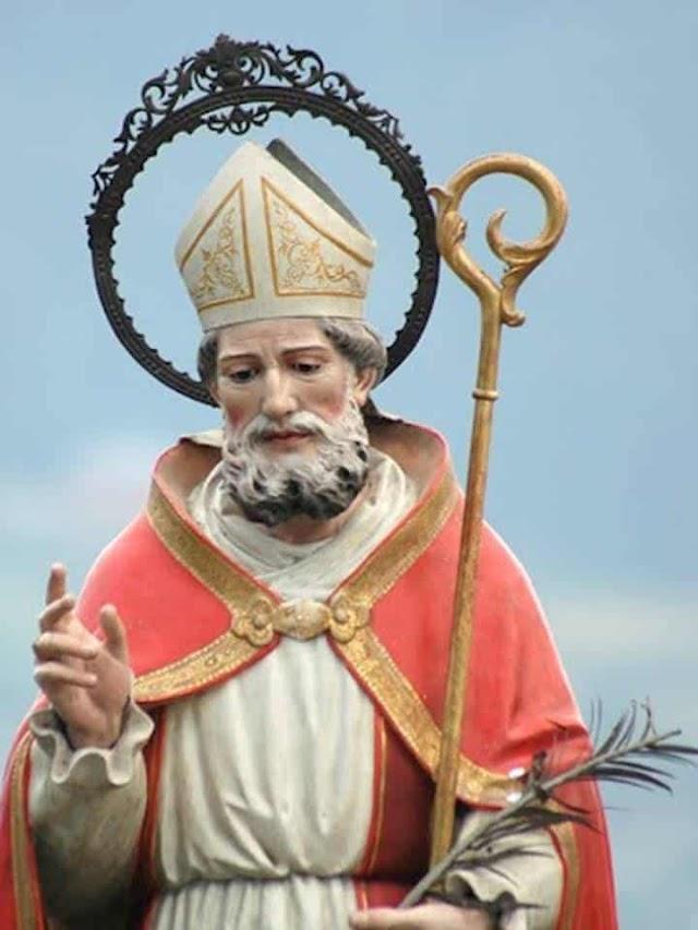 Ritual para conseguir trabajo con San Cipriano 2