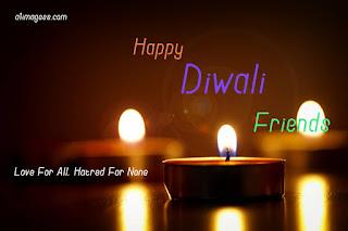 happy diwali  dear friend