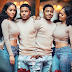 Diddy's son Justin Combs takes cute photos with his girlfriend (pics)