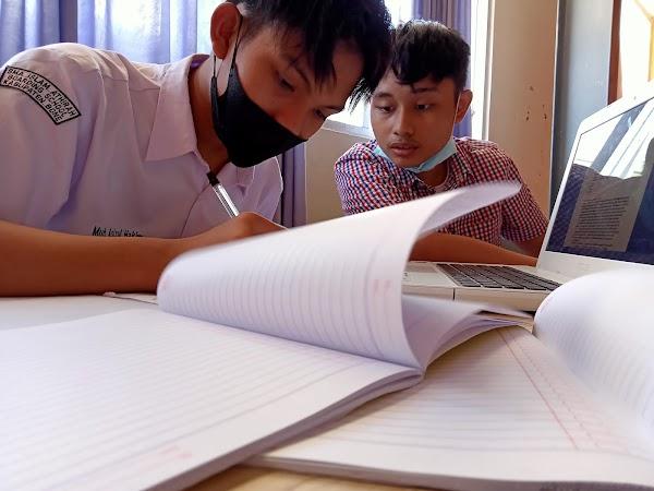 Tips Mengatasi Deadline Tugas Yang Menumpuk | Online School Edition