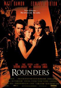 Apuesta Final / Rounders