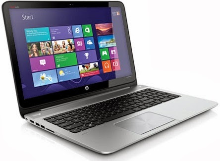 HP ENVY 15 TouchSmart