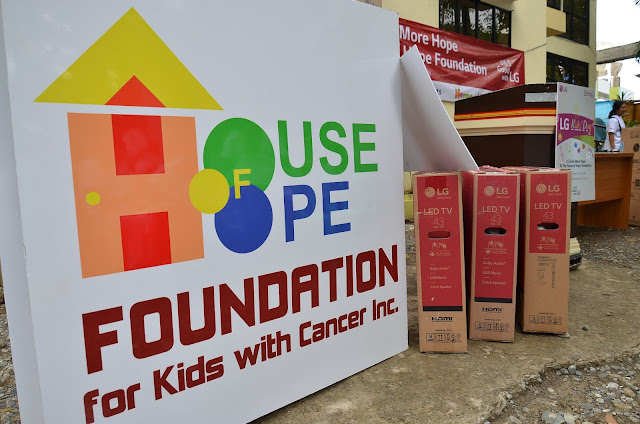 House of Hope Foundation