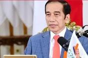 Minta Bansos Disalurkan Awal Januari 2021, Jokowi : Jangan Sampai Ada Potongan
