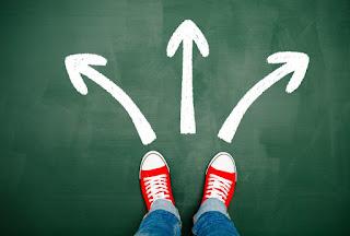 Pilih Kerjaan yang mampu dikerjakan dan Mulailah