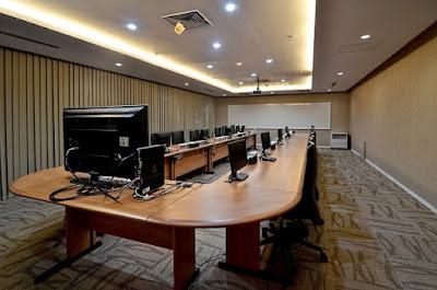 Menerapkan Desain Kantor Minimalis Modern
